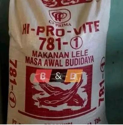 Pakan Ikan /Sak 20kg